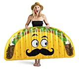 BigMouth Inc Giant Taco Pool Float (Toy)