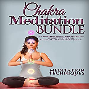 Chakra Meditation Bundle Speech