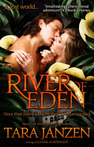 River of Eden