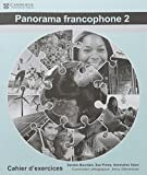 img - for Panorama Francophone 2 Cahier D'Exercises book / textbook / text book
