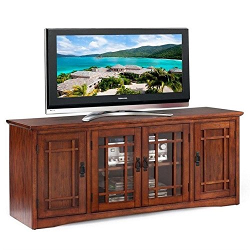 Leick Mission 60'' TV Stand
