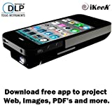 Pocket Projector for iPhone 4, 4S Picture