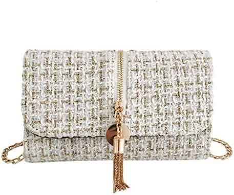 b7987aee4502 Shopping Under $25 - Whites - Rubber or Wool - Handbags & Wallets ...