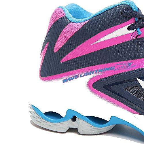 Para Voleibol Wave Mizuno Mid Lightning Z3 WZapatos De Mujer QxBCoredW