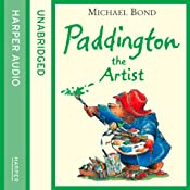 Paddington the Artist | Michael Bond