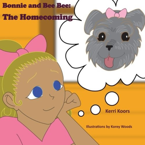 Download Bonnie & Bee Bee:  The Homecoming PDF