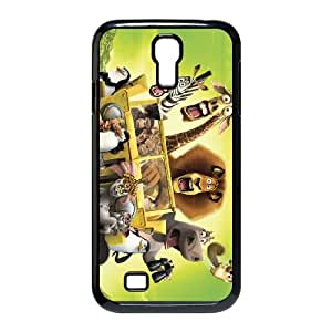 madagascar 2 Samsung Galaxy S4 9500 Cell Phone Case Black xlb2-205421
