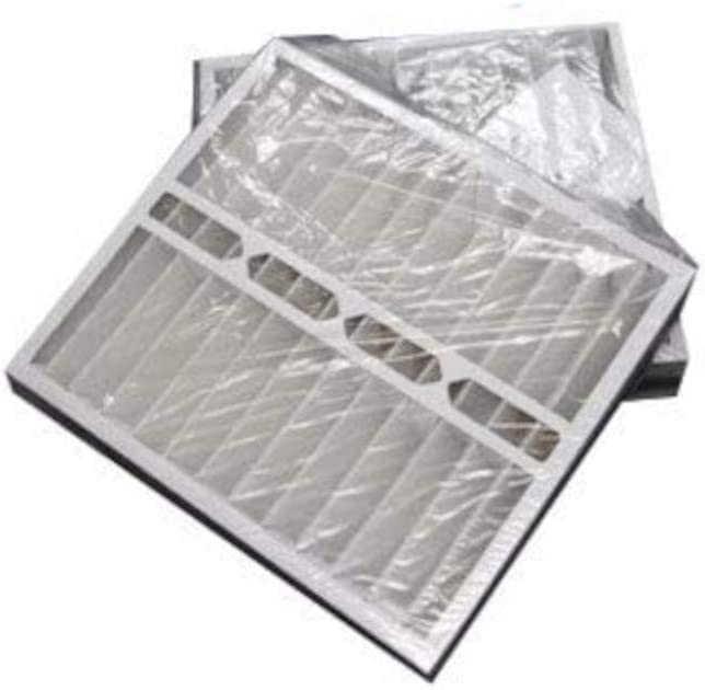 FilterBuy 21x23.5x5 Trane Perfect Fit BAYFTAH23M Replacement Furnace Filter // Air Filter 2 Pack . AFB Gold Merv 11