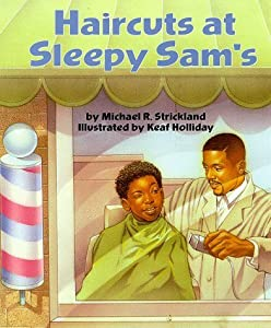 Haircuts at Sleepy Sam's by Michael R. Strickland (1998-09-01)