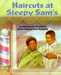 Haircuts at Sleepy Sam's by Michael R. Strickland (1998-09-01)