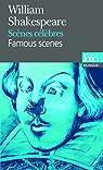 Scènes célèbres par Shakespeare