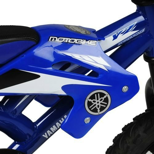 12'' Yamaha Moto Child's BMX Bike