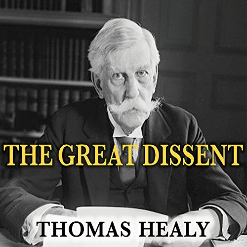 The Great Dissent: How Oliver Wendell Holmes Changed His Mind and Changed the History of Free Speech in America