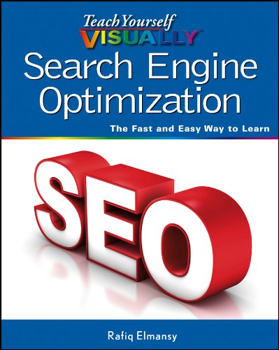 Pdf Computers Teach Yourself VISUALLY Search Engine Optimization (SEO)