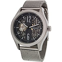 Revolt Industrial Automatic RT50315-A Men's Watch