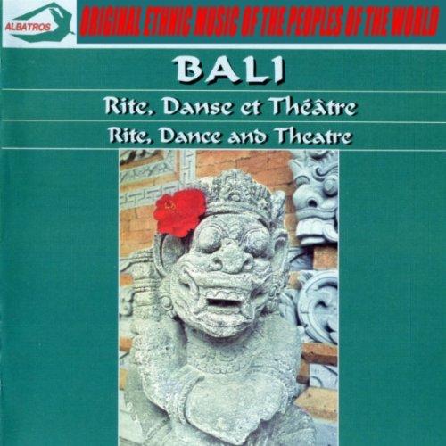 Wayang Kulit: Recitazione e canto del dalang (Recitation