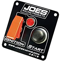 Joes Racing Products 46115 Switch Panel