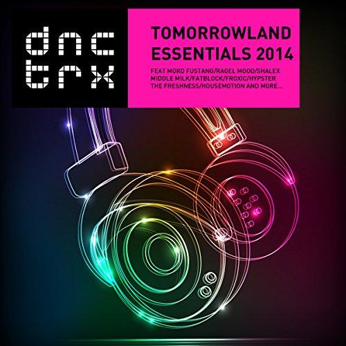 Tomorrowland Essentials 2014