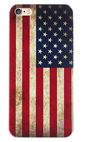 Flag Phone Cover - 8