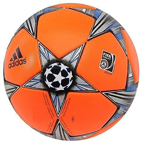 adidas Balón Brazuca con Escudo del Manchester City (F13 F Ball ...