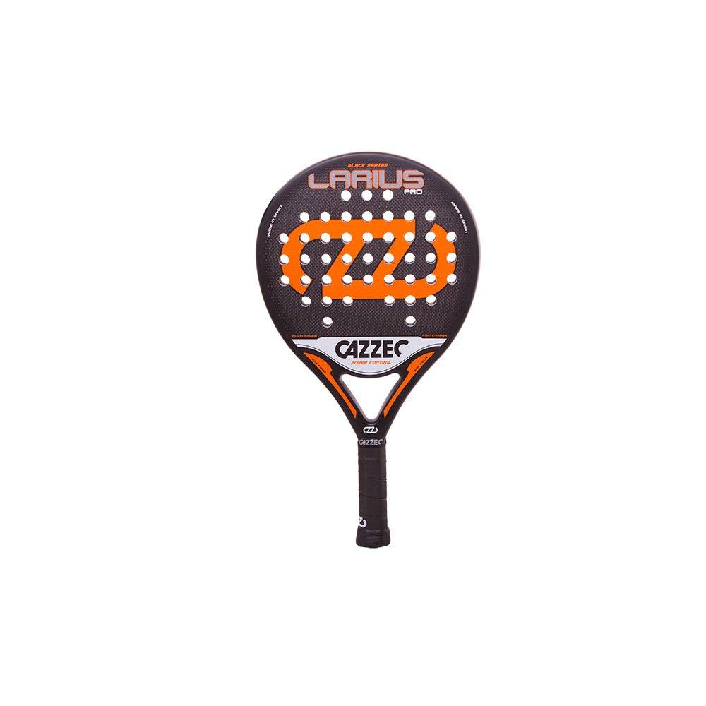 CAZZEC LARIUS Pro Naranja Black Series: Amazon.es: Deportes ...