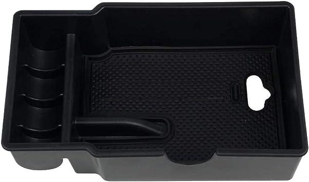 Lfotpp Mittelkonsole Aufbewahrungsbox Renegade Armlehne Organizer Mittelarmlehne Handschuhfach Tray Storage Box Auto Zubehör Auto