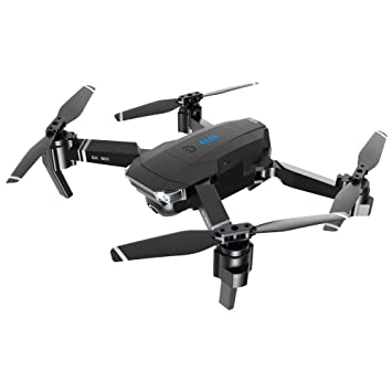 MaNMaNing SG901 2.4GHz 4CH Attitude Hold WiFi Upgrade Ultra HD ...