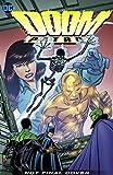 : Doom Patrol by John Byrne Omnibus