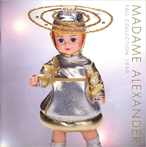 Madame Alexander: 1999 Fall Collection Catalog