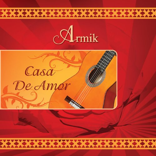 MB) Armik - For Your Eyes The Best Music site