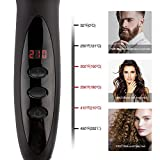 PINKSHOW Beard Straightening Comb Electric Hair