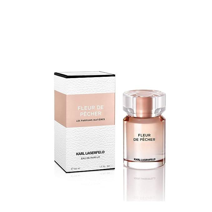 50 Ml Fleur – Karl De Pêcher Parfum Lagerfeld RjLc54ASq3