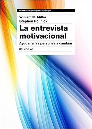 Utorrent Descargar Pc La Entrevista Motivacional 3ª Edición: Ayudar A Las Personas A Cambiar Epub Sin Registro