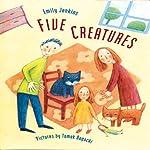 Five Creatures | Emily Jenkins