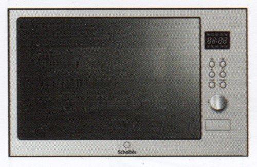 Scholtes-Microondas Empotrada SCHMW 242,1 X Acabado en Acero ...