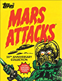 Mars Attacks (Topps) (English Edition)