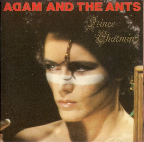 Price comparison product image Adam And The Ants - Prince Charming - CBS - A1408, CBS - CBSA 1408