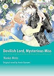 Devilish Lord, Mysterious Miss: Mills & Boon comics