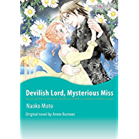 Devilish Lord, Mysterious Miss: Mills & Boon comics