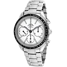 Omega Speedmaster Racing Stainless Steel Mens Watch 32630405002001