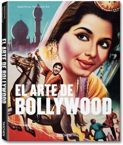 Descargar Libro Arte De Bollywood, El Edo Bouman, Rajesh Devraj Paul Duncan