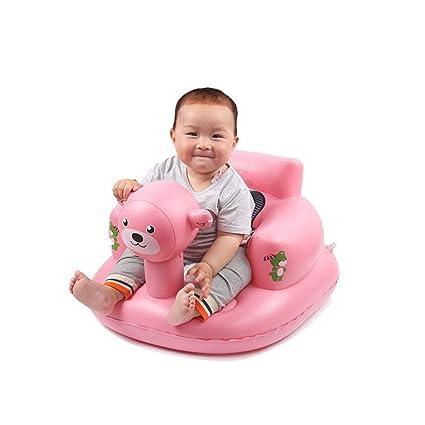 Wondrous Amazon Com Royeom Portable Inflatable Baby Sitting Chair Creativecarmelina Interior Chair Design Creativecarmelinacom