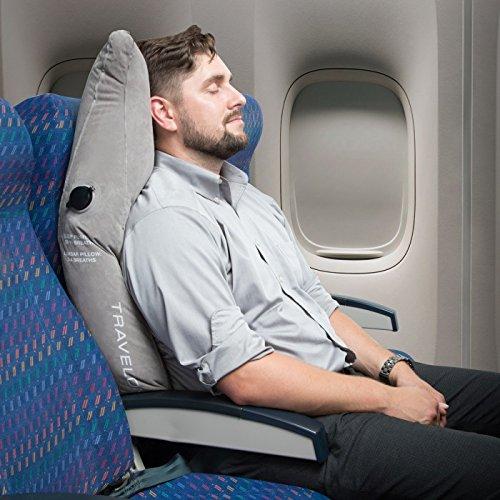 1st Class Sleeper Travel Pillow (Travelon) (New Design)