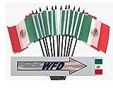 PACK of 12 4%22x6%22 Mexico Miniature De