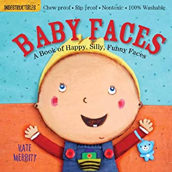 Indestructibles – Baby Faces