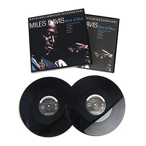 mobile fidelity vinyl miles davis - 1
