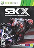 SBK X: Superbike World Championship - Xbox 360