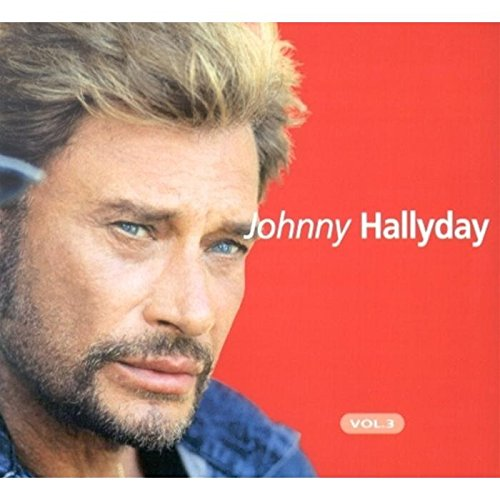 Les talents du siècle Vol.3 - Best Of Johnny Hallyday (Digipack)