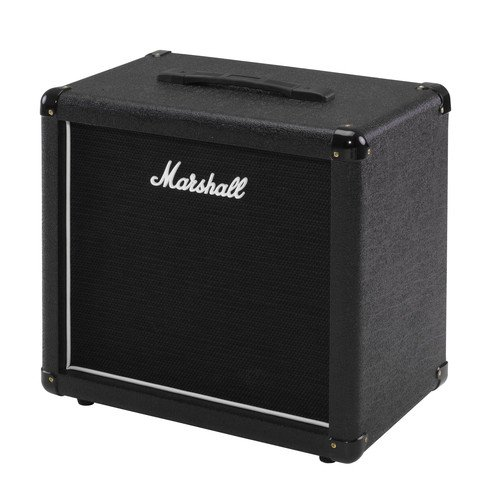 Marshall MX Series MX112 1 x 12 Inches 80 Watt Guitar Amplifier Speaker Cabinet