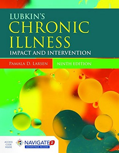 Lubkin's Chronic Illness: Impact and Intervention (Lubkin, Chronic Illness) by imusti